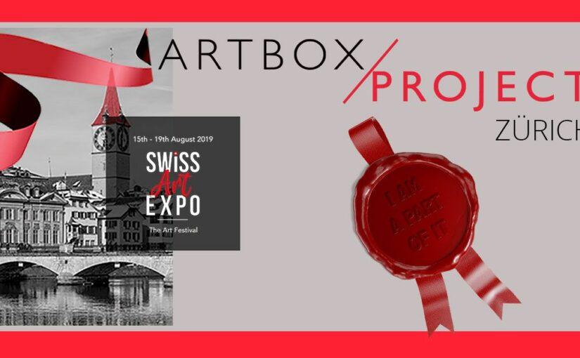 ARTBOX.PROJECT Zürich 1.0